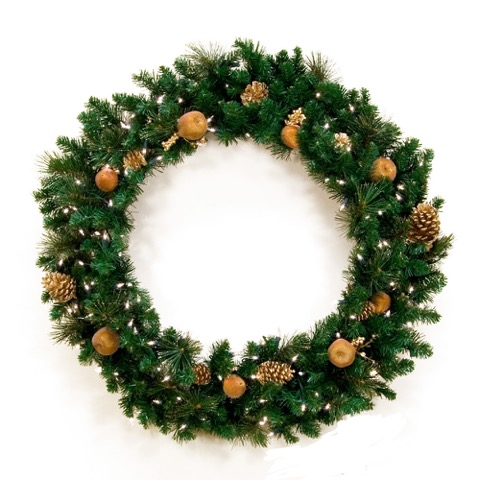 harvest-gold-wreath